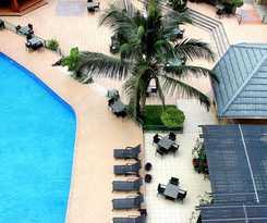 Hotel Swiss Spirit Hotel & Suites Alisa