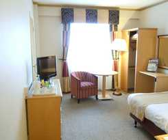 Hotel CROWNE PLAZA - LONDON KINGS CROSS