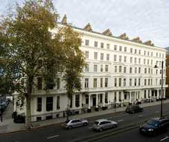 Apartamentos Fraser Suites Queens Gate