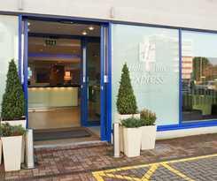 Hotel Holiday Inn Express Golders Green North