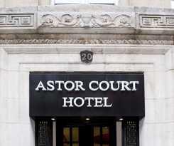 Hotel Astor Court