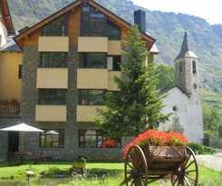 Hotel Roca Blanca