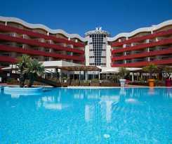 Hotel Solplay Hotel de Apartamentos