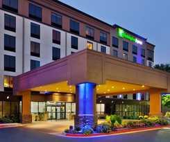 Hoteles En Smyrna Georgia Ga