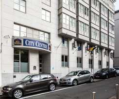 Hotel Best Western City Centre