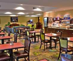 Hotel Holiday Inn Express Jacksonville East