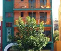 Hotel Valle Aridane