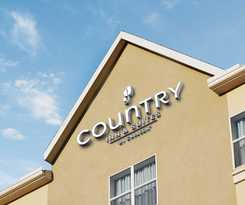 Hotel Country Inn and Suites Rochester Brighton