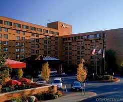 Hotel Albany Marriott