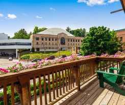Hotel Best Western Adirondack Inn