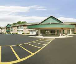 Hotel Best Western Clifton Park