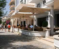 Hotel Hoposa Bahia