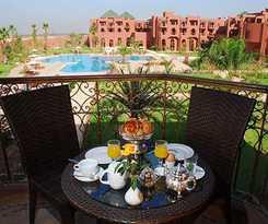 Hotel  Palm Plaza y Spa