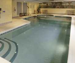 Hotel Hampton Inn Buffalo-Williamsville