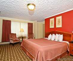 Hotel America's Best Value Inn and Suites Clarence/Buffalo East