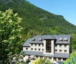 Hotel Complejo Turístico Camping Bielsa HA