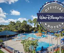 Hotel Wyndham Garden Lake Buena Vista Disney Springs
