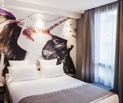 Hotel Comfort Sixteen Paris Montrouge
