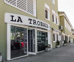 Hotel La Trobada