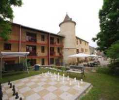 Hotel Chateau De Camurac