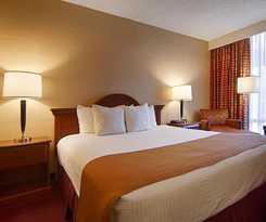 Hotel Best Western Nyack on Hudson
