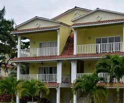 Hotel Jardines Vista del Mar Condos