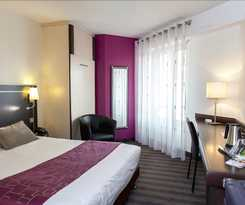Hotel Brit Hotel Belfort Centre