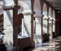 Hotel AC Hotel Palacio de Santa Ana by Marriott
