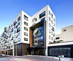 Hotel Element Harrison-Newark