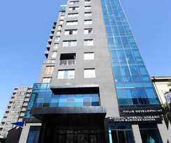 Hotel Best Western Tbilisi