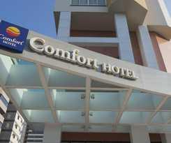 Hotel Comfort Santos