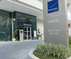 Hotel Novotel Santos