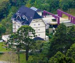 Hotel Castelo Hanisch