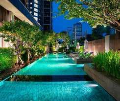 Hotel Somerset Ekamai Bangkok