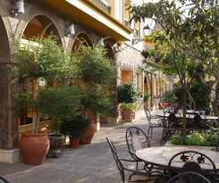 Hotel HOTEL SIERRA DE SEGURA