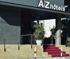 Hotel AZ Zeralda