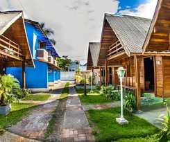 Hotel Aquamarine Pousada e Chales
