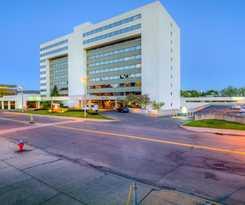 Hotel DoubleTree by Hilton Binghamton