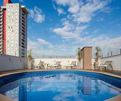 Hotel Arco Premium Piracicaba