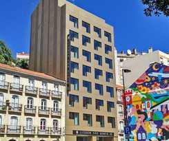 Hotel Lisbon Sao Bento