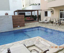 Hotel Casarao Pitangueiras
