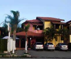 Hotel Pousada D Ibiza