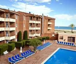 Apartamentos Pierre and Vacances Comarruga