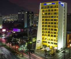 Hotel City Express Plus Monterrey San Jeronimo