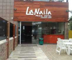 Hotel La Naila Praia