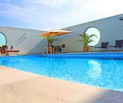 Hotel Leques Brasil Escola