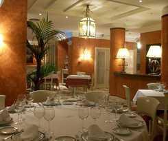 Hotel PARQUE CABAÑEROS