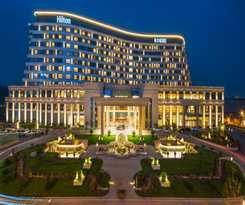 Hotel Hilton Urumqi