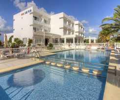 Hotel Lago Playa I