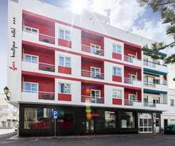 Hotel Faro Boutique